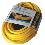 Tri-Source Extension Cable 25-ft