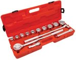 14 Piece Mechanic Tool Set