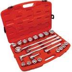 21 Piece Mechanicas Tool Set