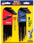 Ball Hex L Key Set