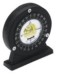 Small Angle Magnetic Polycast Protractor