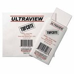 Dynaflux TUFCOTE Dual Purpose Safety and Cover Lens