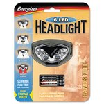 LED Headlamp, Green