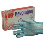 REVOLUTION Series Extra Thick Food Handling Gloves Small
