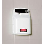 White, SeBreeze Programmable Plus Aerosol Odor Neutralizer Dispenser