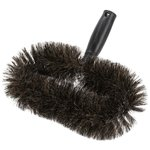 Oval Duster Brush 5X12