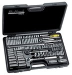 99 Piece Standard Metric Socket Set