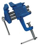 3'' Clamp on Vise
