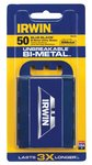 Utility Knife Blades , 50 Pack