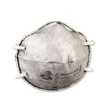 Particulate Respirator, Half Face Mask