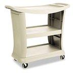Commercial Executive Service Cart