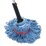 """56"""" Commercial Ratchet Twist Mop"""