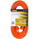 25FT, Triple Conductor, Extension Cord