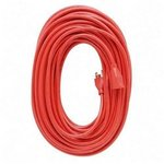 50FT Flat Extension Cord