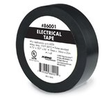 66-ft Black Vinyl Electrical Tape