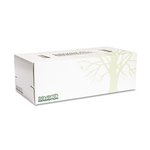 100% Recycled Facial Tissue, 2-Ply