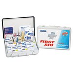 Large 75 Person 419 Piece General First Aid Kit