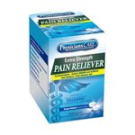 PhysiciansCare Extra Strength Excedrin Pain Reliever