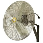 "30"" 115 Volt Commercial Air Circulator"