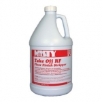 Take Off Rinse-Free Non-Ammoniated Floor Stripper