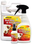 1 Gallon Bed Bug and Flea Killer