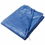10 x 20 ft Polyethylene Multi-Use Tarpaulin