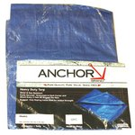 16 x 20 ft Poly Woven Laminate Multi-Use Tarpaulin