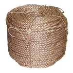 4 Strand Manila Rope