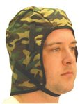 Camo Winter Liner Moderate To Severe Cold