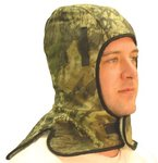 Twill Artic JR. Camouflage Winter Liner