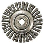 """4"""" Stringer Bead Wheel Brushes"""