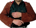 "23"" Leather Sateen Sleeves"