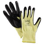 Medium AnsellPro HyFlex Kevlar Work Gloves