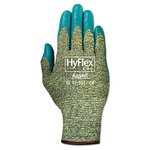 Medium Blue AnsellPro C-HyFlex Kevlar Work Gloves
