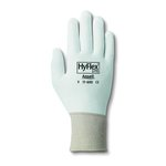 X-Small Hyflex Polyurethane Fine Gauge Gloves