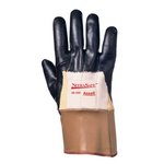 Extra Large Nitrasafe Kevlar Multipurpose Work Gloves with Safety Cuff