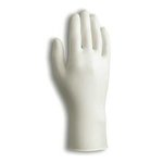 Dura-Touch PVC Gloves, Extra Large, Blue, 1000 Gloves