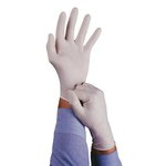 Small, Conform Natural Rubber Latex Gloves