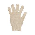 Multi-Knit Heavy Duty Cotton Gloves, Size 9