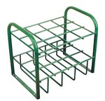 6-Cylinder Medical Stand w/ 300 lb Load Capacity