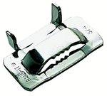 3/4-in Wide Galvanized Carbon Steel Ear-Lokt Buckles
