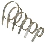 1-in BAND-IT Jr. Smooth I.D Clamps