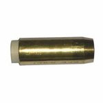"5/8"" Small Copper Centerfire Nozzle"