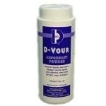 100LB Odor Control Granular Deodorant Container