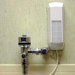 Drip Deodorant Dispenser