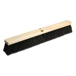 Floor Brush Head, Head Polypropylene Bristles