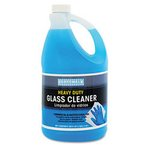 1 Gal Heavy Duty Ready-To-Use Glass Cleaner