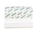 """13"""" C-Fold Green Plus Folded Paper Towels"""
