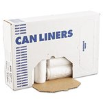 56 Gal High-Density Can Liners