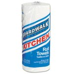 85-Sheet Household Perforated 2-Ply Paper Towel Rolls